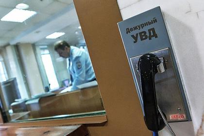Полицейские из секретной части раскрыли себя на корпоративе в честь Дня полиции