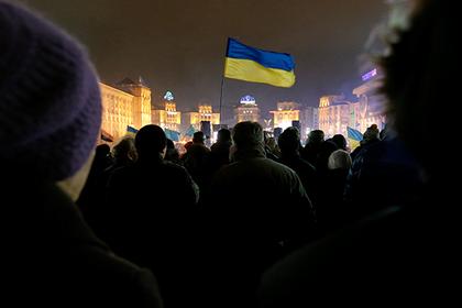 На Украине задержали бывшего снайпера по подозрению в расстреле Майдана