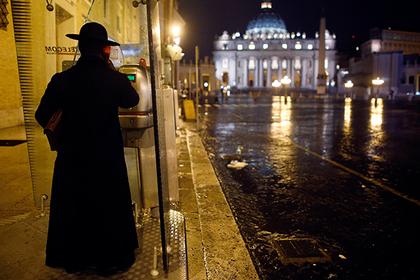 Названные в честь фашистов улицы Рима переименуют