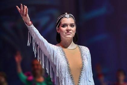 Олимпийская чемпионка из России не увидела способных повторить ее фирменный трюк