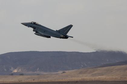 Новейший немецкий истребитель признали бессильным против С-400