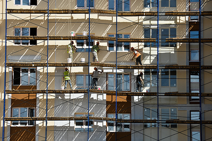 Российскому рынку недвижимости предрекли засилье азиатов