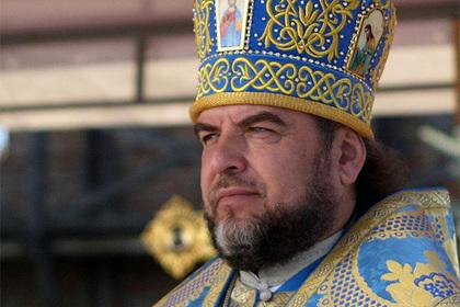 Украинское духовенство выступило против своего митрополита-раскольника