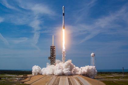 SpaceX разрешили запустить 11943 спутников