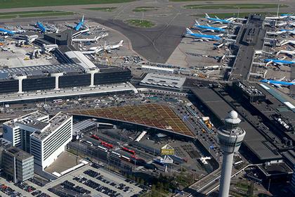 «Аэрофлот» внедрил в мобильное приложение интерактивные карты 12 аэропортов мира