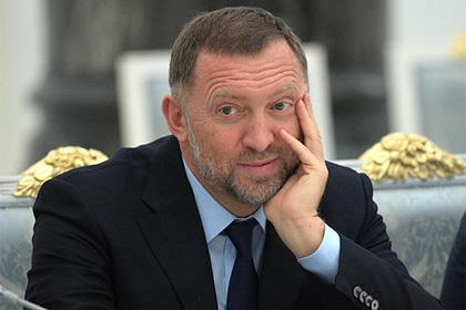 Власти решили срочно помочь Дерипаске на миллиарды рублей