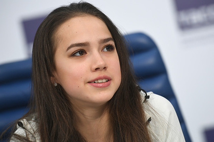 Загитову призвали остановить травлю олимпийского чемпиона