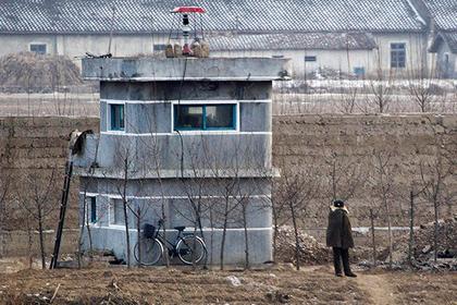 Северная Корея изгнала американца