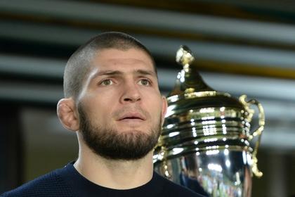 Нурмагомедов согласился на бой с Макгрегором по правилам бокса