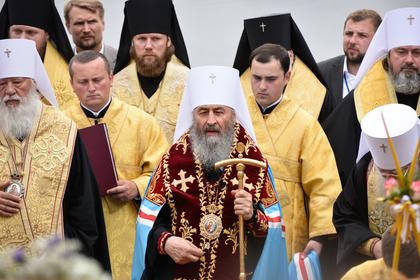 Епископов канонической УПЦ начали водить к силовикам для «бесед»