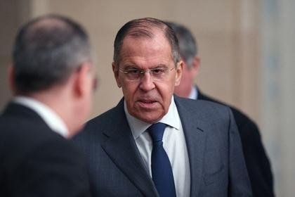Россия обвинила Запад в повторении украинского сценария на Балканах