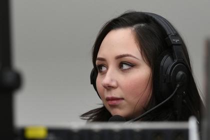 Раскритикованная за шутку про Трампа российская фигуристка объяснилась