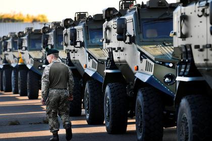 Европа оправдала рост военных расходов искажением истории мировых войн