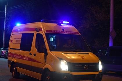 Два массовых убийства и суицид произошли в Подмосковье из-за ревности