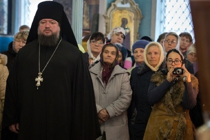 Российского священника сослали в монастырь на семь лет за домогательства