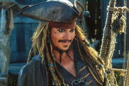 Джонни Деппа задумали заменить женщиной в «Пиратах Карибского моря»