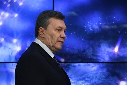 Янукович попал в больницу в Москве