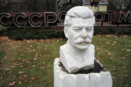 Памятник Сталину в Новосибирске установят вопреки городским властям