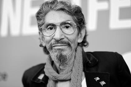 Умер работавший над «Заводным апельсином» художник Пабло Ферро