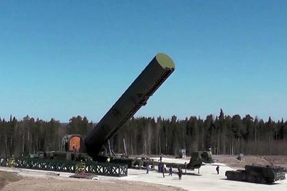 Британский генерал признал превосходство российского супероружия