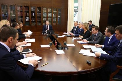 Воробьев призвал жестко контролировать исполнение обращений граждан