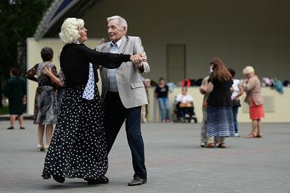 Названы причины невозможности повсеместного долголетия россиян