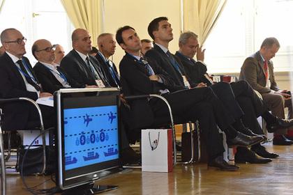 Итальянцам расскажут об инвестиционном климате в Подмосковье