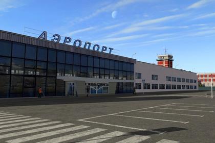 Аэропорт в Магадане захотели назвать в честь Высоцкого