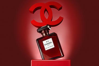 Chanel изменила свой классический флакон