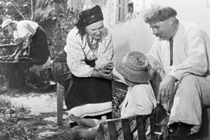 Россию заподозрили в краже «созданного украинцами советского кино»
