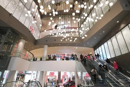 Торговые центры назвали провокаторами преступлений