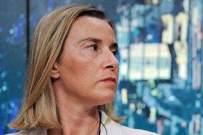 Евросоюз пообещал Украине «целевые меры» из-за ситуации в Азовском море
