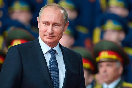Путин пообещал армии масштабные изменения