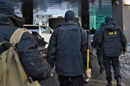 Украинцев примут на службу в ФСБ