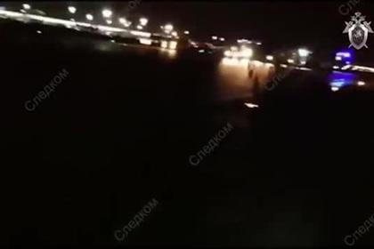 Пилот сбившего мужчину самолета отреагировал на инцидент словами «думаю, заяц»