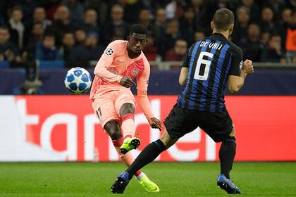 «Барселона» оказалась в безвыходном положении из-за вечно опаздывающего игрока