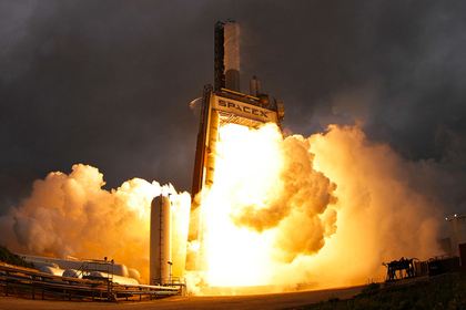 Замена «Союза» от SpaceX полетит к МКС в православное Рождество