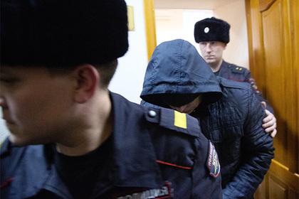 Двух обвиняемых в изнасиловании дознавательницы из Уфы отпустят из-под стражи