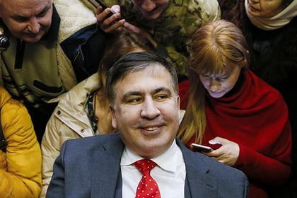 Саакашвили возвращается. Его соратники почти у власти