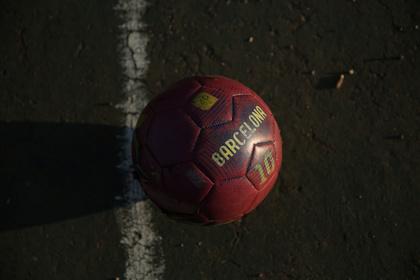 Бывший футболист оказался хозяином нарколаборатории