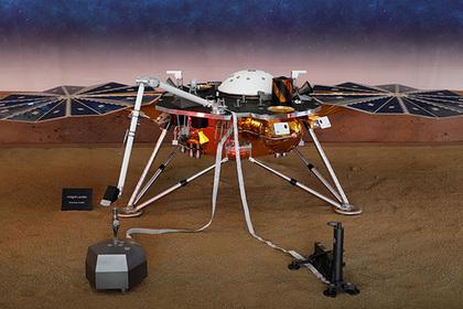 Американцы снова на Марсе. Куда сядет Россия?