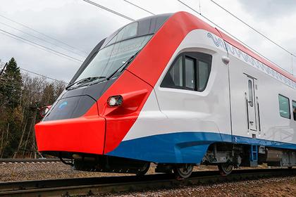 Пригородное железнодорожное сообщение переживает цифровую революцию