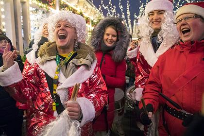 Как россияне наживутся на гостях в Новый год
