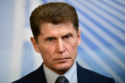 «Лидеров России» позовут в администрацию Приморья