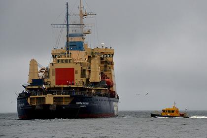 В строительство нового порта для Севморпути вложат четверть триллиона рублей