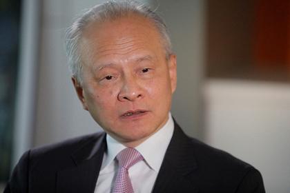 Китай отказался манипулировать госдолгом США