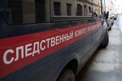 В Москве четырех школьников заподозрили в изготовлении бомбы