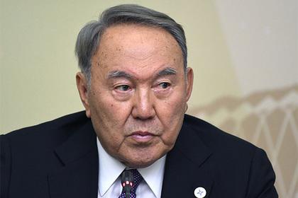 Глава Казахстана вспомнил о голодном детстве