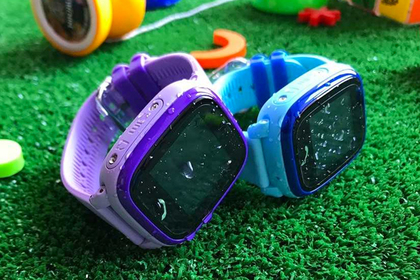 Основатели бренда детских часов с GPS «ЧасоВой» нашли эффективную модель бизнеса