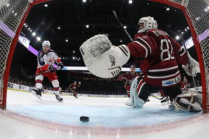 Как русский хоккей добрался до Европы